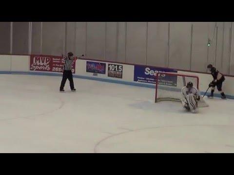 MCYH U16 vs Syracuse Blazers State Finals Shootout