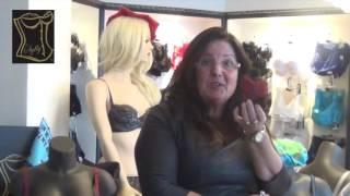 Gratis lingerie slipje #misssylly