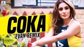 Haye Ni Tera Coka Coka (Remix) | Evan | Sukh E Muzical Doctorz | Alankrita Sahai