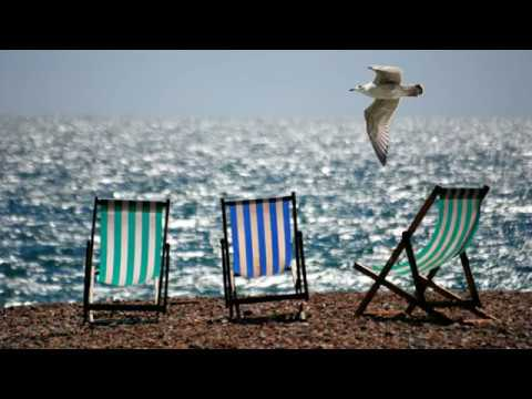 3 HOURS OF RELAXING MEDITATION NATURE OCEAN WAVES SOUNDS RELAXATION SLEEP