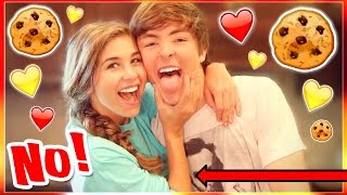 COOKING w/ GIRLFRIEND! (GONE RIGHT)