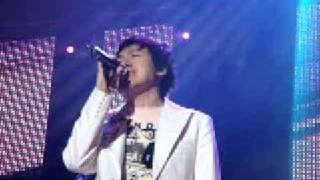 多伦多CNY之张宇演唱会-爱情转移+迷迭香