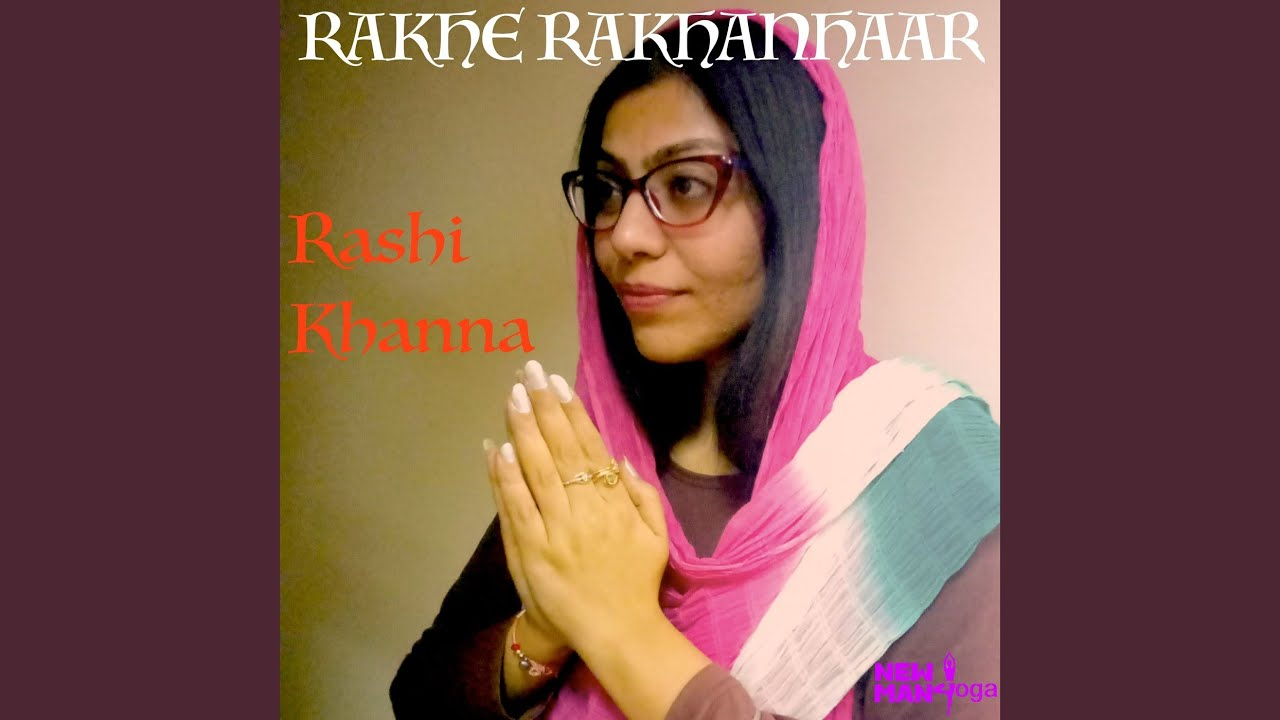 Rakhe Rakhanhaar