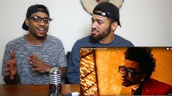 The Weeknd - Blinding Lights | Reaction