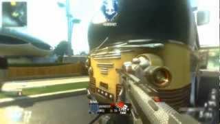 Black Ops 2 Minitage | FroZen Sniper Clan