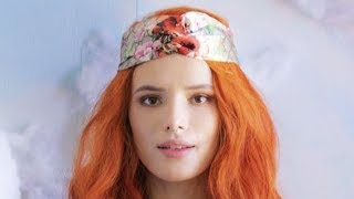Bella Thorne ADMITS Network Called Her UGLY & MORE Shockers in New Interview
