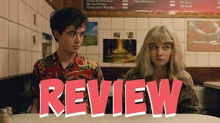 The End of the F***ing World | Review