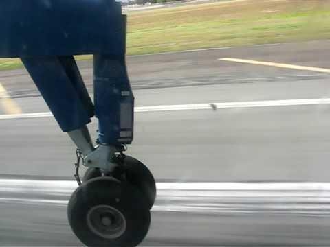Starting at Honolulu Airport (Island Air)