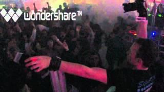PATINOIRE VEGAPOLIS SAM 28 AVRIL FLASHMOB MICHEL TELO MIX BY DJ IHMED