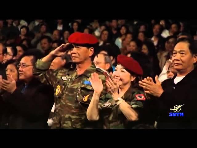 NGƯỜI YÊU CỦA LÍNH: Hải Lục Không Quân VNCH