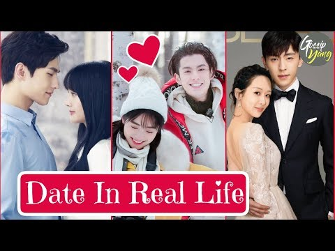 TOP 4 On Screen Chinese Couples We Wish Would Date In Real Life