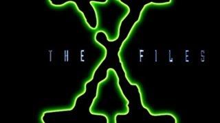 X-files Первоуральск