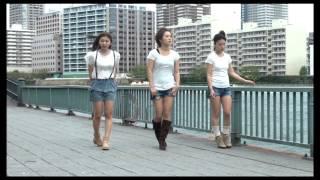 ROCK系ダンス&ボーカルユニットSplash!の2013年4月13日発売『Glory』PV...