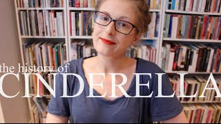 The History of Cinderella   Fairy Tales with Jen