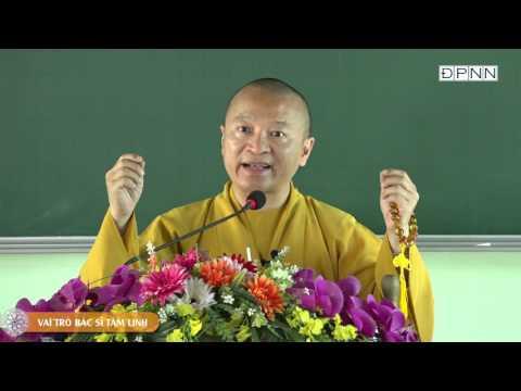 Vai trò bác sĩ tâm linh