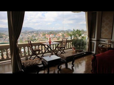 Top10 Recommended Hotels in Da Lat, Vietnam