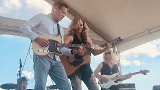 "Live from the Harmony Arts Festival -- August 2, 2019 -- ""Young and Beautiful"""
