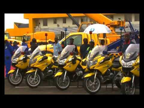 PROF OSINBAJO VISIT TO LAGOS 24 05 16