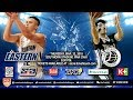 Hong Kong Eastern vs Formosa Dreamers   FULL GAME   2017-2018 ASEAN Basketball League