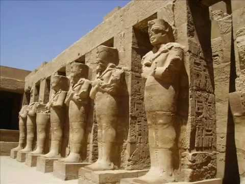 Luxor Tours, Luxor Trips & Excursions in Luxor