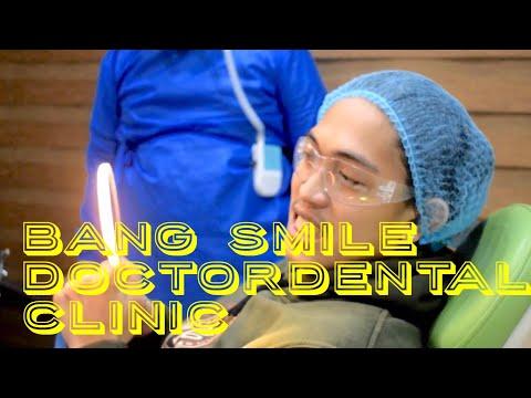 BANG SMILE DOCTOR DENTAL CLINIC