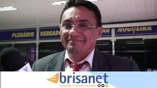 Amarílio Ribeiro convida população para Sessão extraordinária na quinta feira