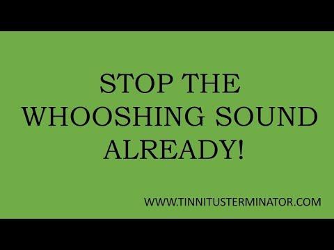 Pulse In Ear When Lying Down | Tinnitus Terminator