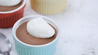 Chocolate Mousse Recipe | Yummy Ph