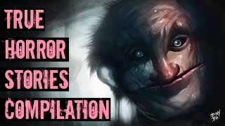 Top 15 True Scary Stories Told So Far - Lazy