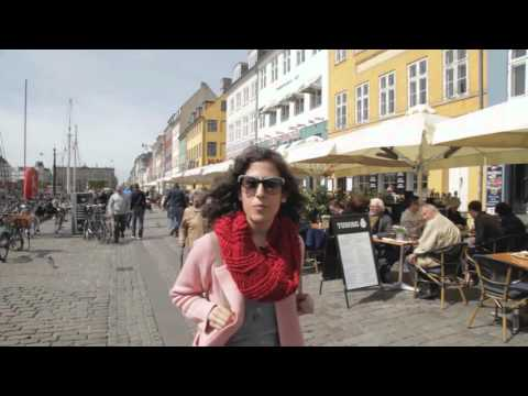 "AEGEAN TRAVELLER - ""Amsterdam vs Copenhagen"""