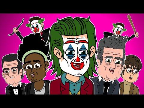 ♪ JOKER THE MUSICAL - Animated Parody Song