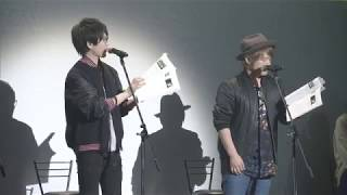 17/9 is the birthday of Matsuoka Yoshitsugu! Happy Birthday! Specia...