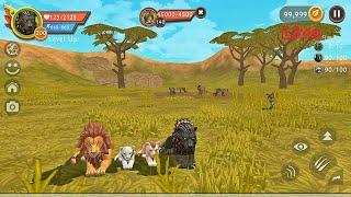 🔴LIVE   WildCraft: Quest - Transformation screenshot 5