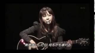 Garasi - Bukan (live in Japan)