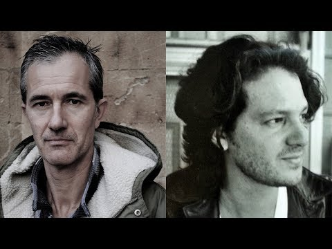 Parallel Stories Lecture Series: Geoff Dyer & Andrew Winer - October 2016