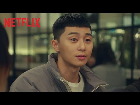 Itaewon Class | Official Trailer | Netflix