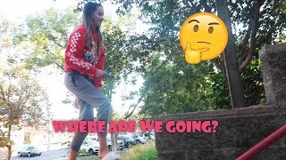 WHERE ARE WE GOING? 🤔 (WK 354.3) | Bratayley