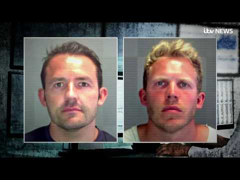 'Ruthless' brothers jailed for £17m fraud which preyed on elderly | ITV News