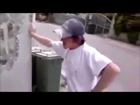 Видео с таджиком прощения