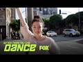 5 Emotional Stages Of SYTYCD Auditions | Season 14 | SO YOU THINK YOU CAN DANCE