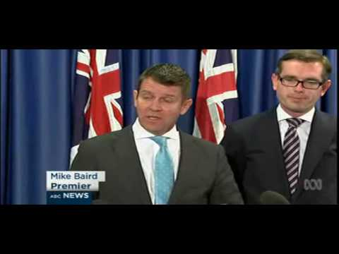 Sydney ABC 20161018 News PropertyAcquistions