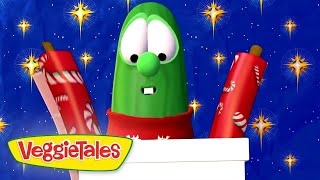 Veggie Tales Christmas | Christmas Silly Songs | Christmas Special Clip | Christmas Cartoon