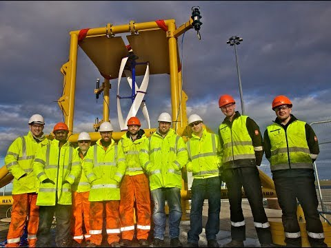 The Subsea Power Hub Story