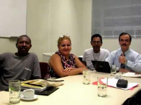 MINISTÉRIO PÚBLICO DE PERNAMBUCO- PARCERIA  COM LIDERES COMUNITÁRIOS DO COQUE - RECIFE 2011