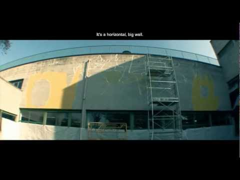 PICTURIN - Torino Mural Art Festival - Documentary of the first edition