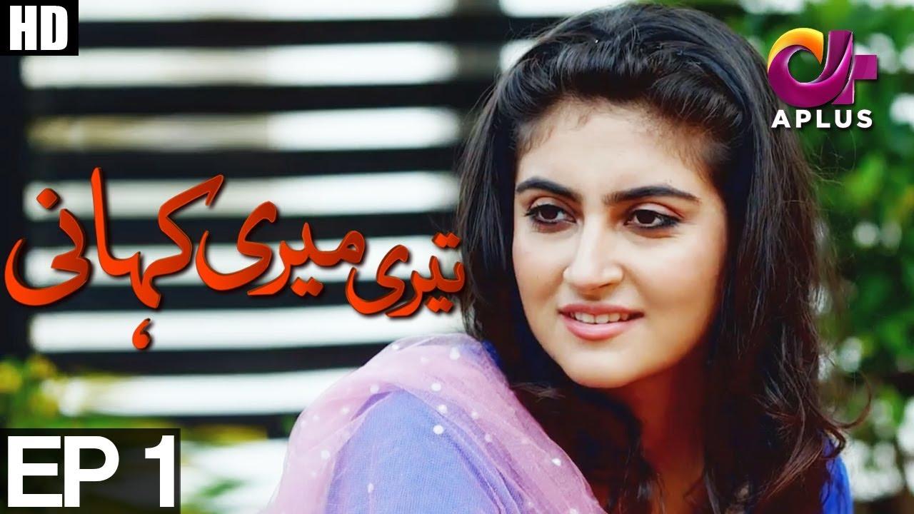 Download Teri Meri Kahani - Episode 1 | A Plus ᴴᴰ Drama | Agha Ali, Hiba Qadir, Fahad Rehmani