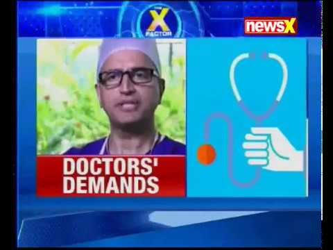 Karnataka hospitals affected as doctors go on strike against new medical bill