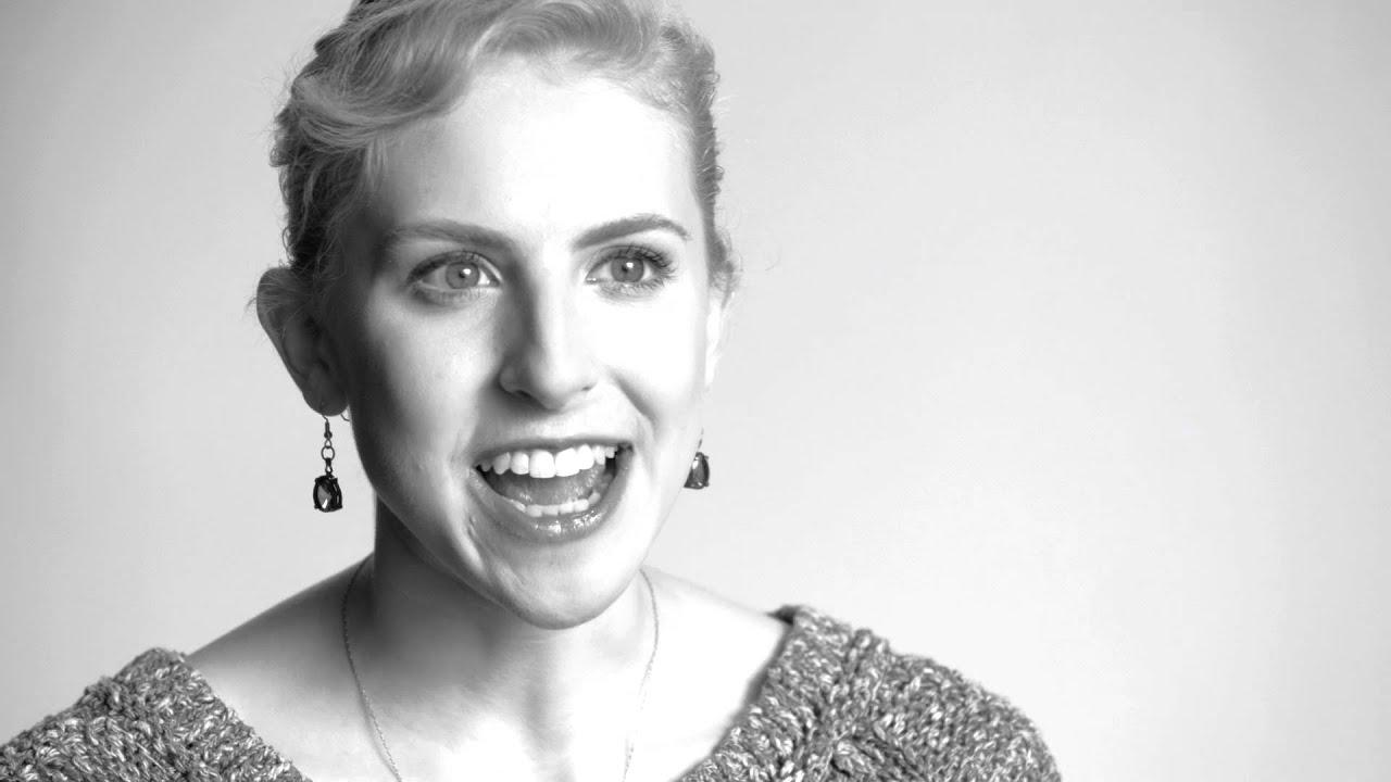 NYC Ballet Screen Test: Claire Kretzschmar