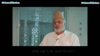Der Todestag und der Tod von Mirza Ghulam Ahmad (as) - Islam - Allah - Muhammad (saw)