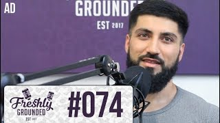 #74 Silverback AJ: Marriage, His Ideal Wife, Steroids, Q&A and more